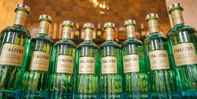 ITALICUS Rosolio di Bergamotto - ITALICUS launches US distribution