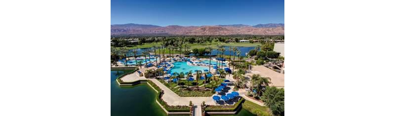 JW Marriott Desert Springs Names Tom Tabler General Manager