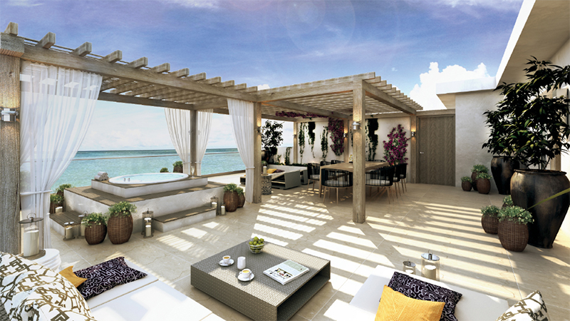 Palace Resorts Expands Le Blanc Brand To Los Cabos