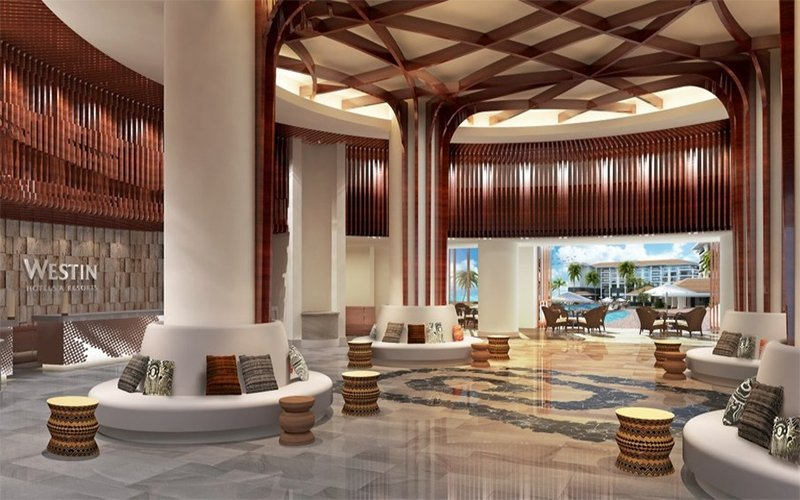 The Westin Nanea Ocean Villas On Maui Welcomes First Guests Travel Agent Central