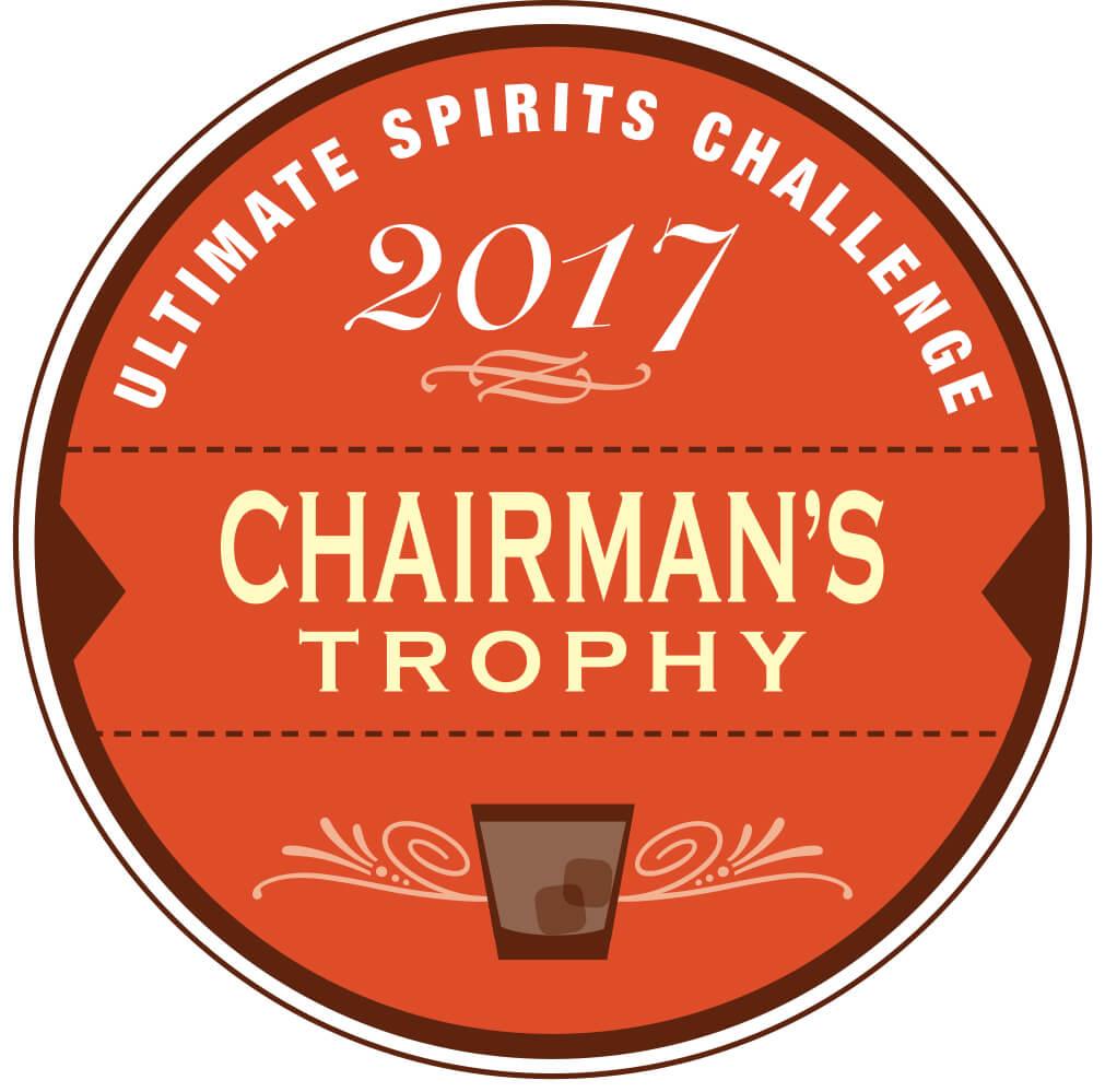 Ultimate Spirits Challenge Chairman's Trophy - Pierre Farrand Reserve Double Cask Cognac