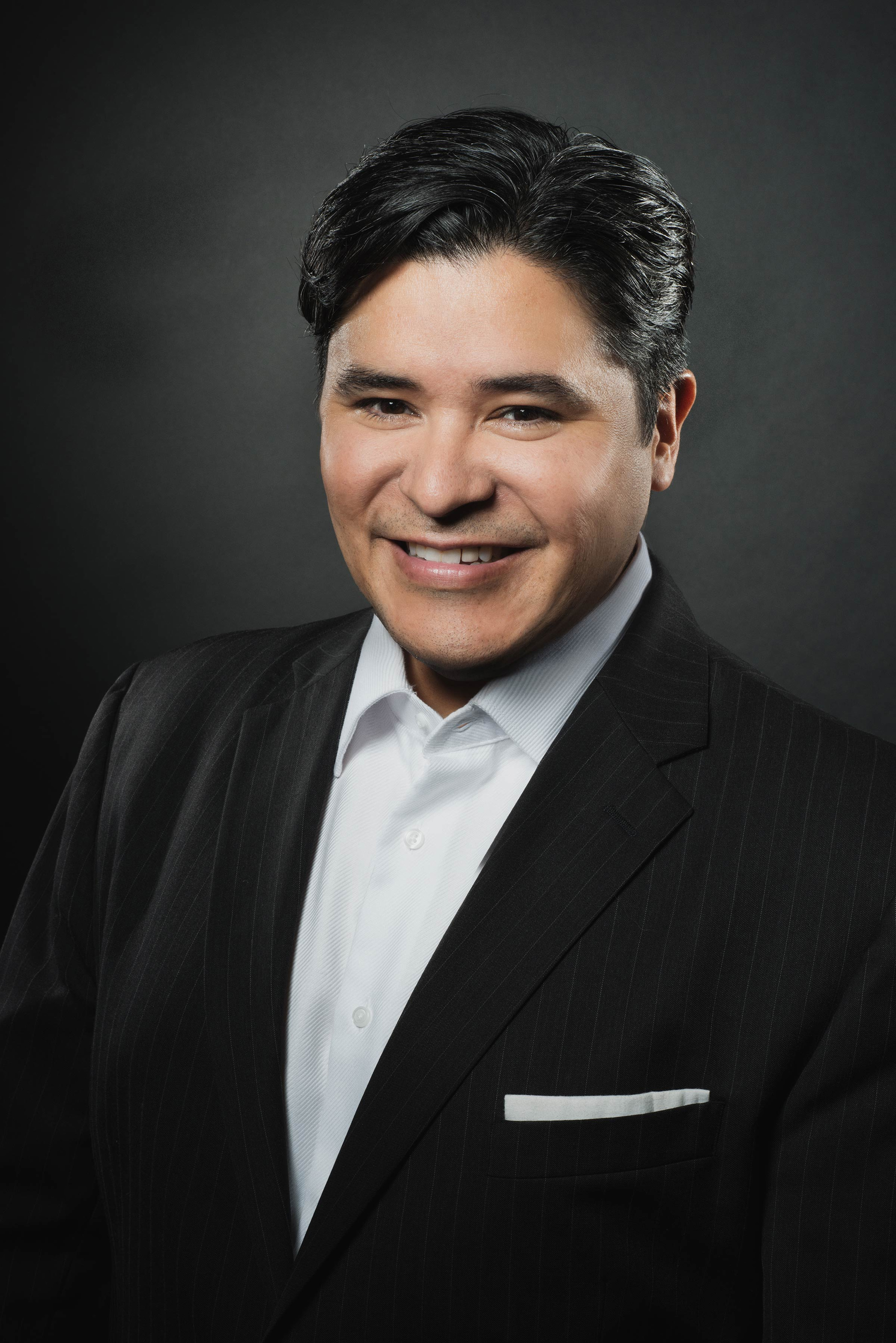 Reuben Carranza, Group President: R+Co & V76, Luxury Brand Partners and PBA Chairman of the Board