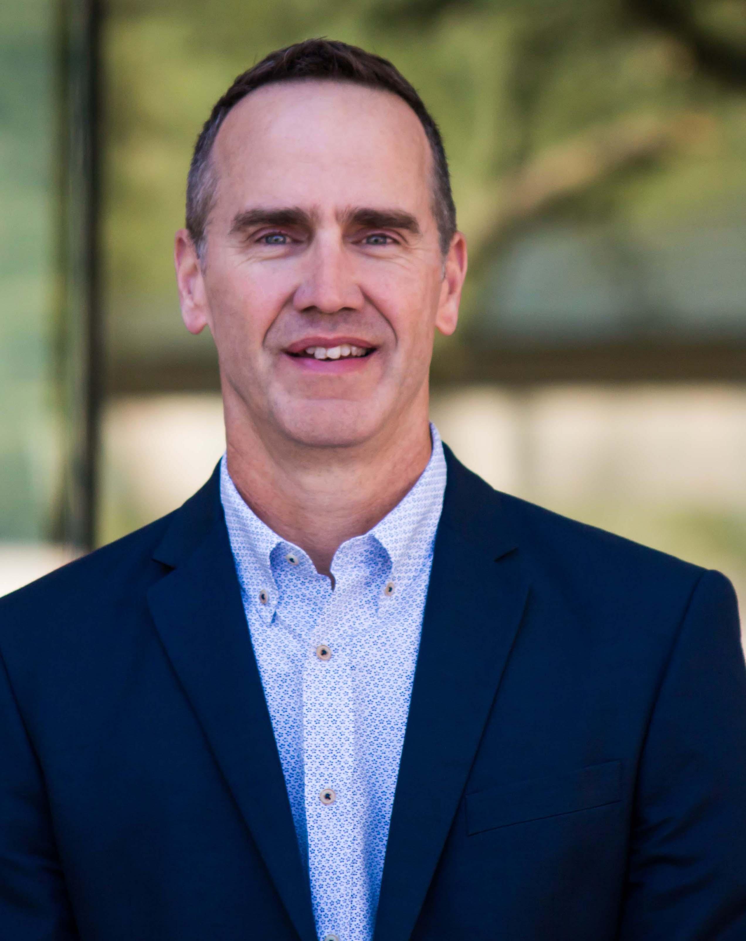 Steve Sleeper, PBA Executive Director