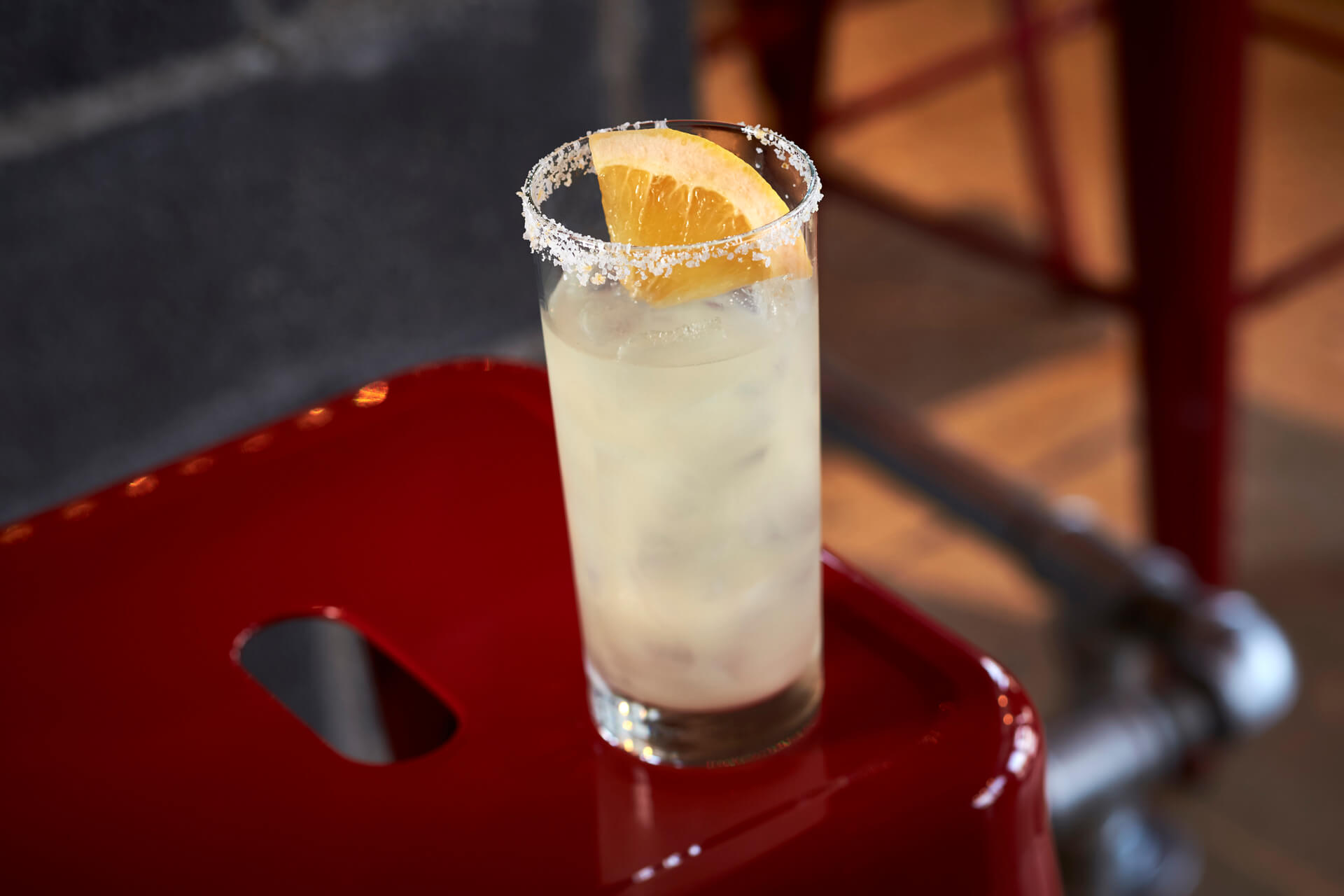 Flama Blanca Paloma at Taco Bamba in Vienna, VA - Cinco de Mayo 2017 Paloma cocktail recipes