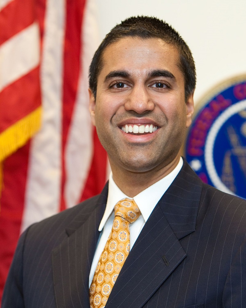 FCC chairman to announce plans to repeal net neutrality