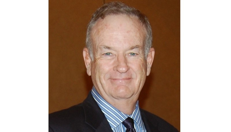 Amidst Sexual Harassment Scandal, Bill O'Reilly Announces He's Taking a Vacation