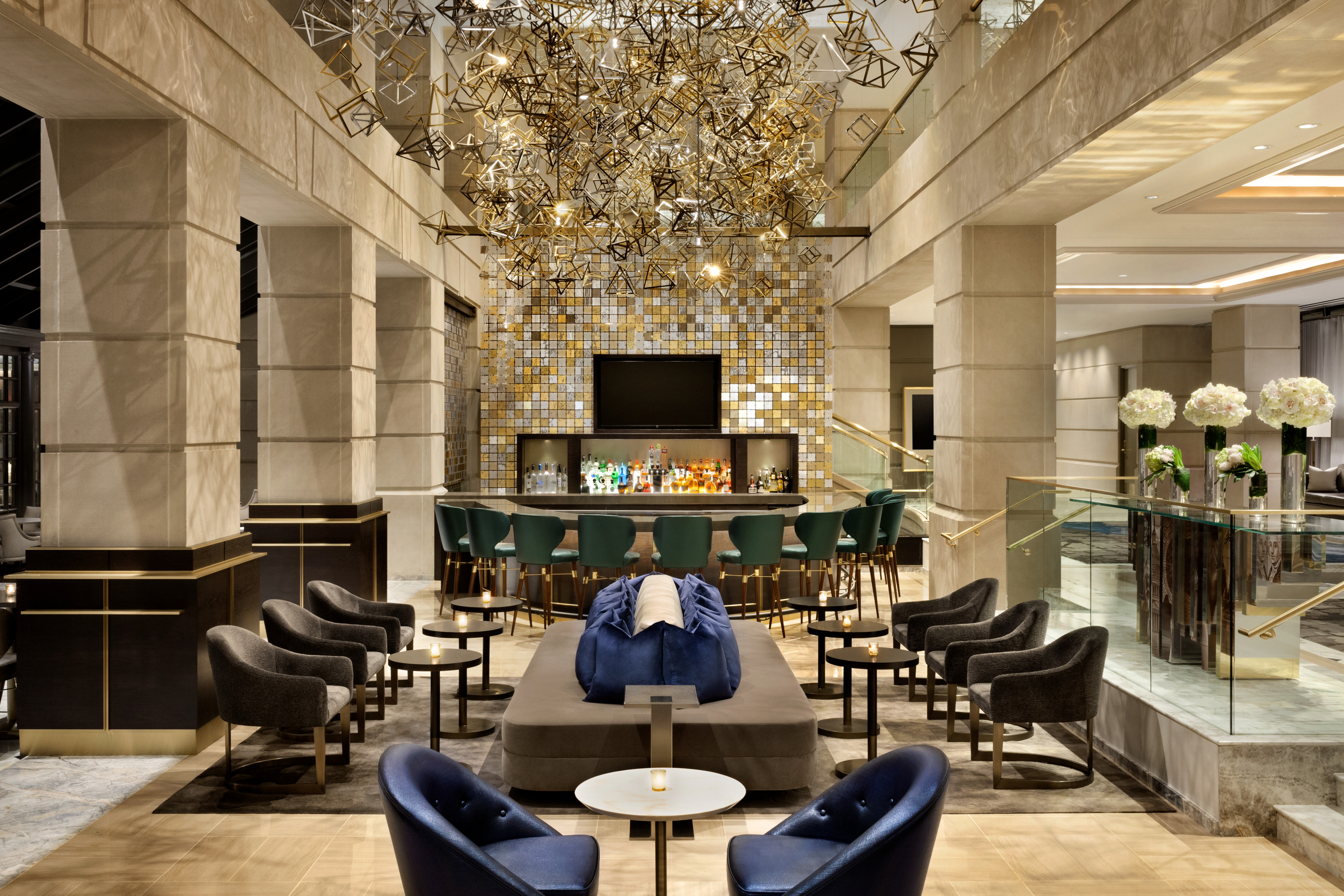 How washington d c hotels are embracing sustainability - Interior design jobs washington state ...