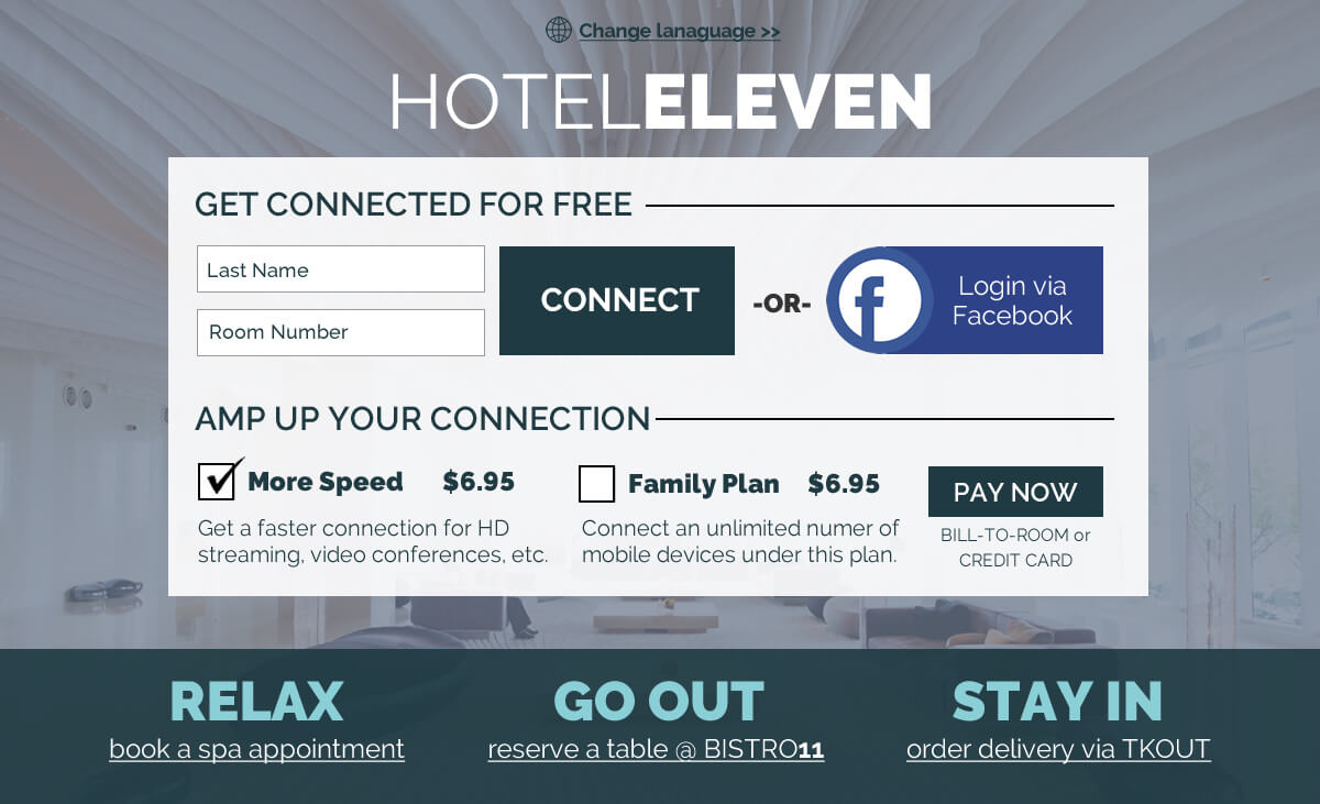Hotels struggle with how much bandwidth is enough | Hotel