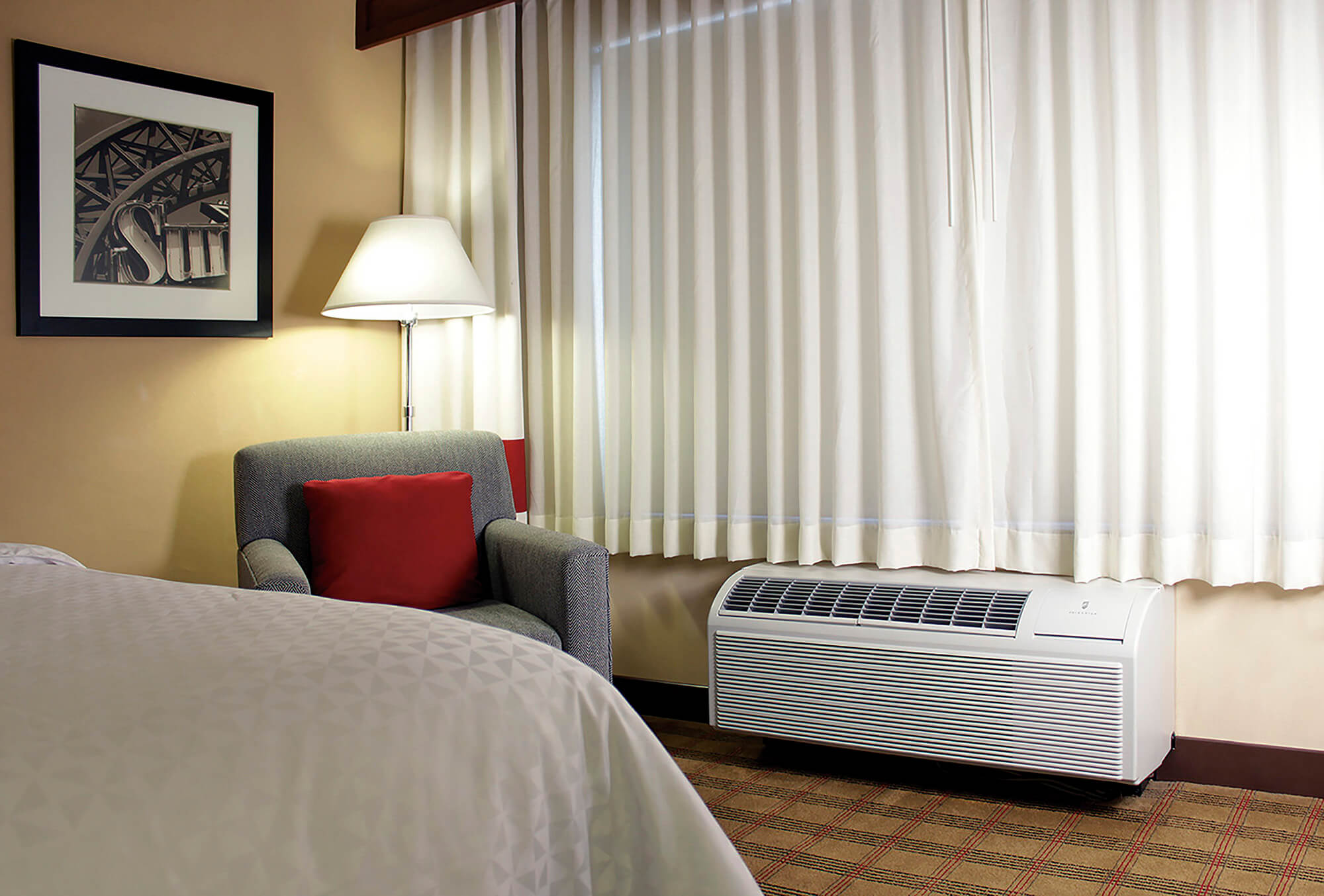 Room Air Conditioner Mobile