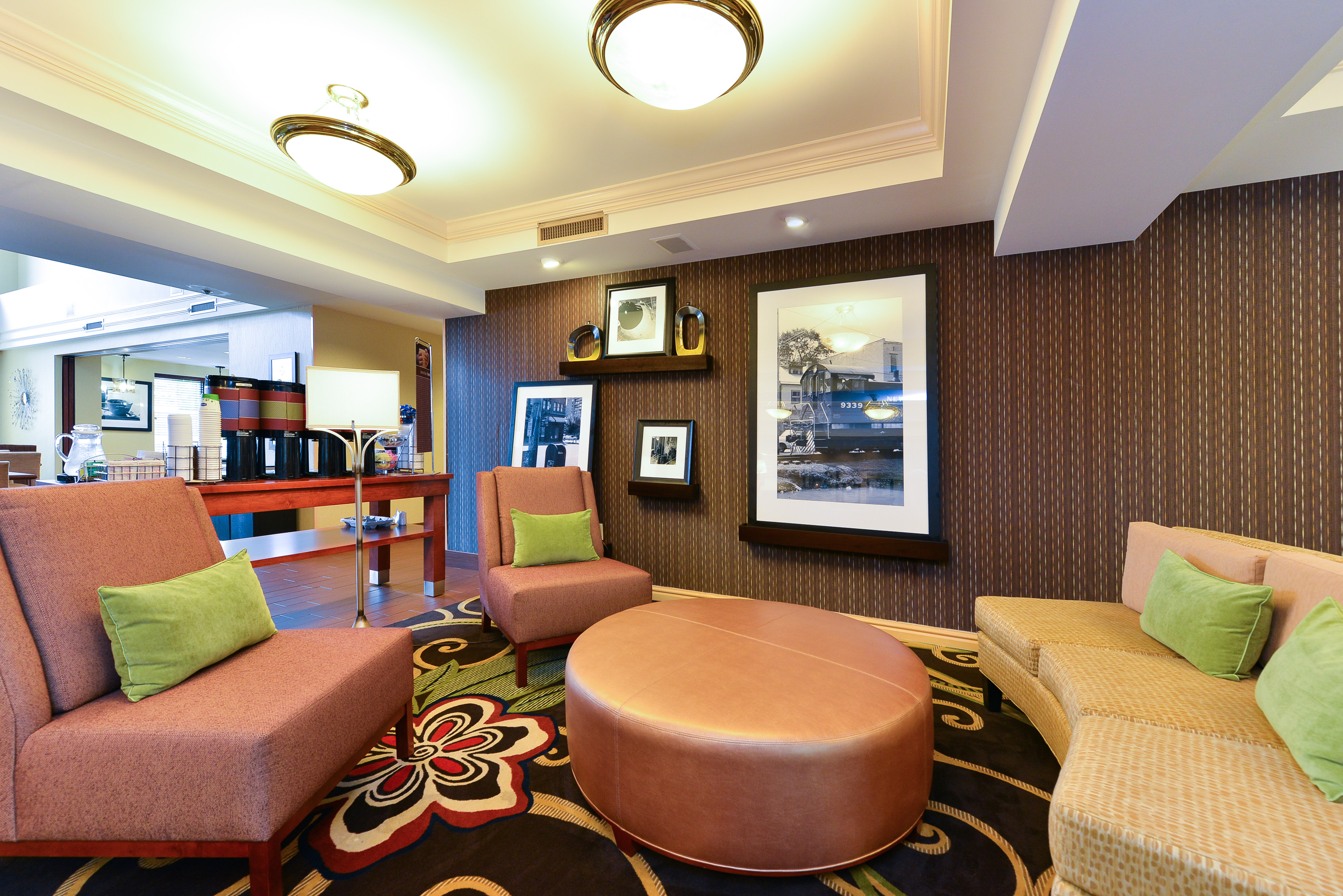 Synergy Hospitality to operate the Hampton Inn & Suites Valley Forge ...