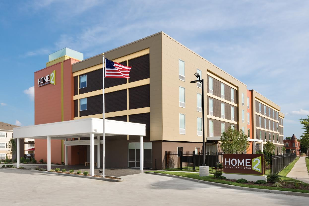Hotel equities picks up management of illinois home2 - The wedding garden carbondale il ...