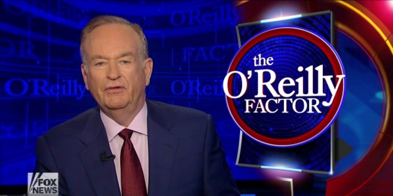 As Advertisers Flee, Bill O'Reilly Goes On Vacation