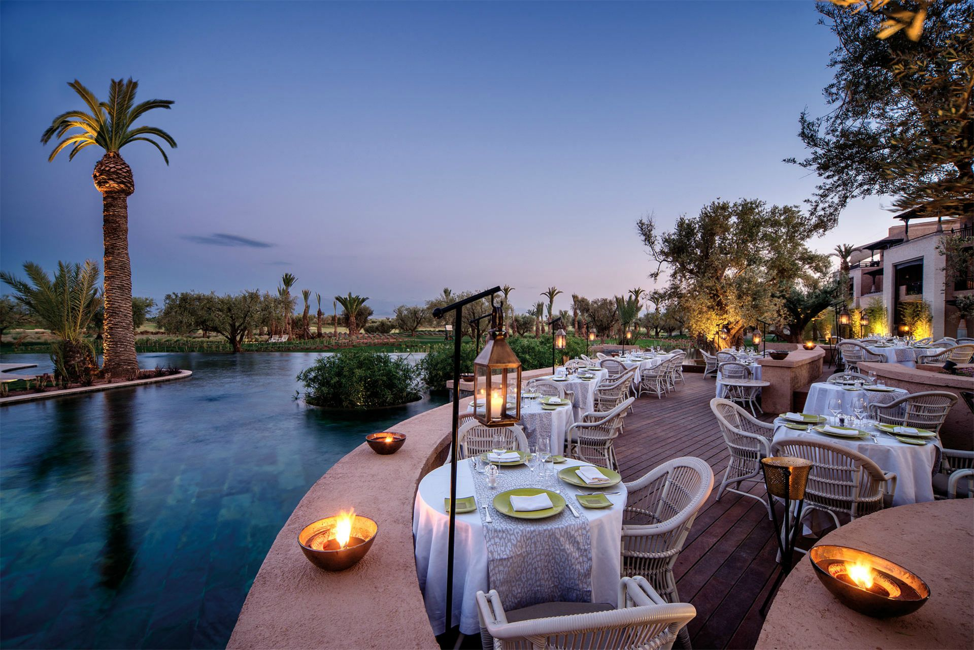 Accorhotels To Relaunch Royal Palm Marrakech As A Fairmont