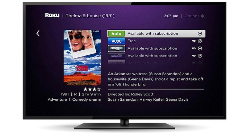 Roku targets content discovery in latest OS update