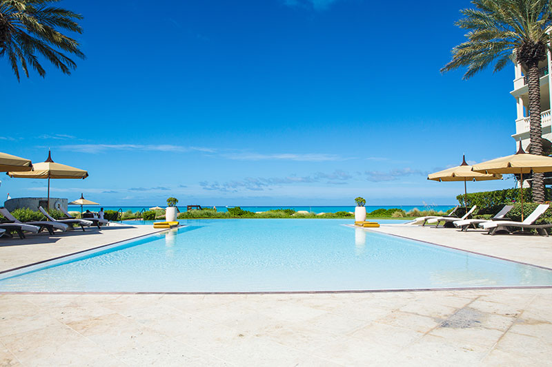 Vote For The World S Coolest Hotel Pool Travel Agent Central
