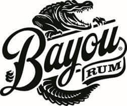 Bayou Rum logo - What's Shakin' week of May 1, 2017