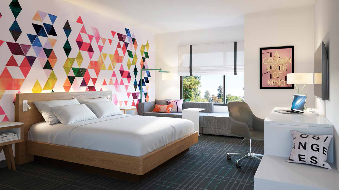 How choice 39 s todd davis is bringing hotel technology into for Design hotel jena