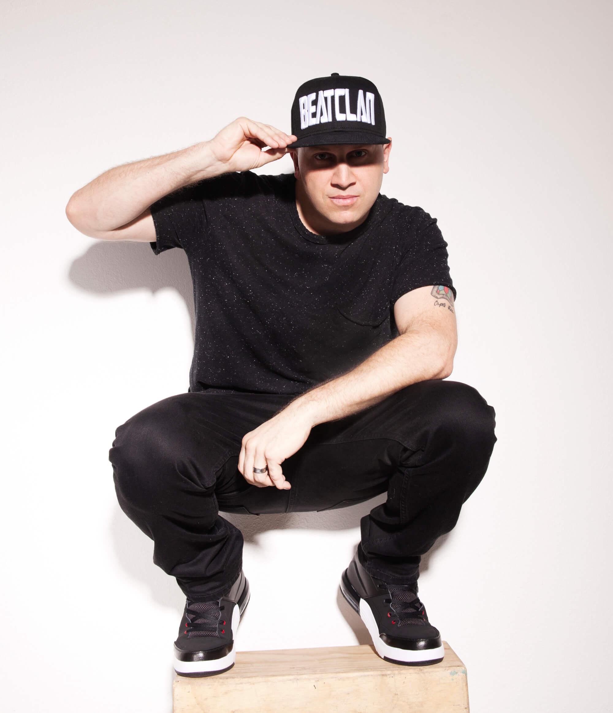 DJ Hollywood - SKAM Artist 2017 summer playlist