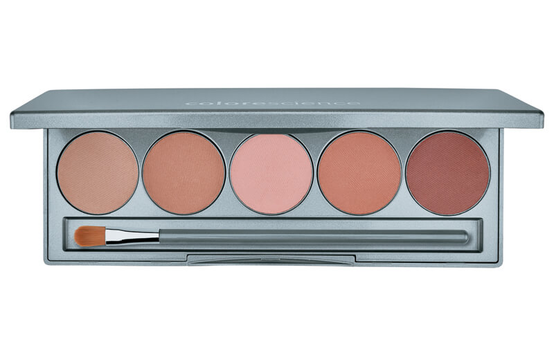 Mineral Corrector Palette, Colorscience