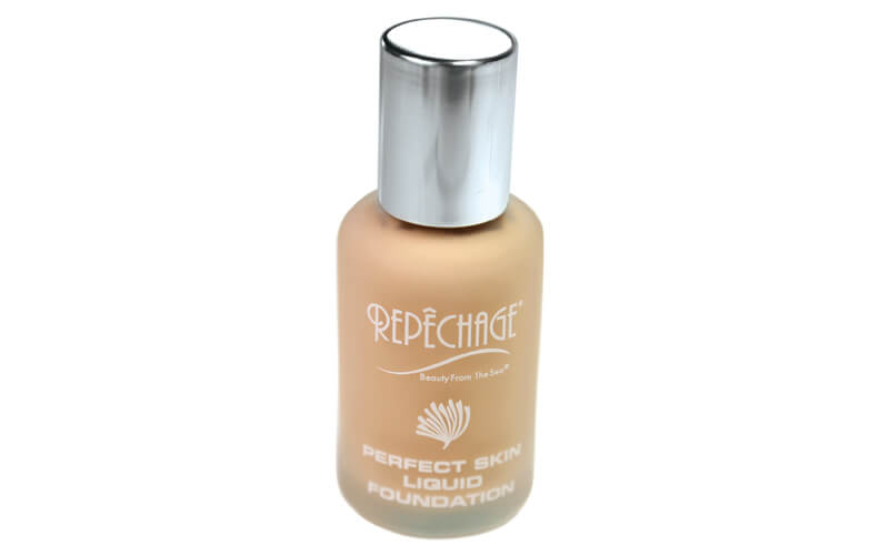 Repêchage Perfect Skin Liquid Foundation, Repêchage