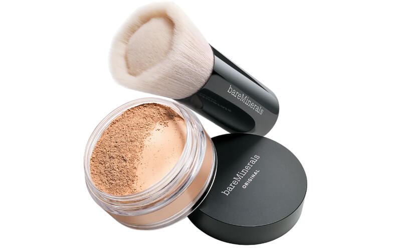 Original Foundation Broad Spectrum SPF 15, bareMinerals