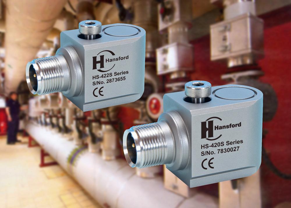 Hansford Sensors 4-20s series
