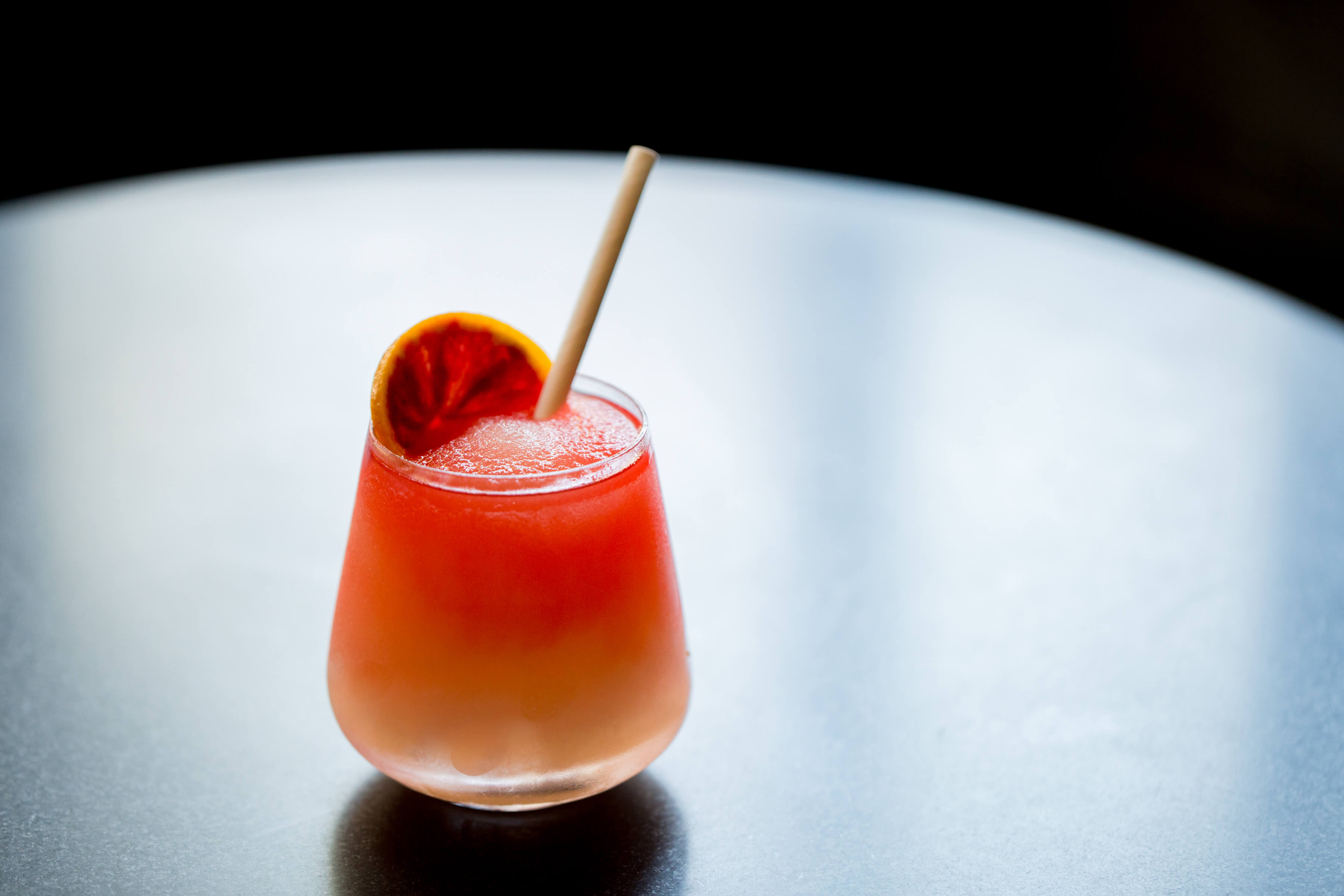 FroGroni Negroni cocktail from Foreign Cinema and Laszlo Bar - 9 #negroniweek riffs
