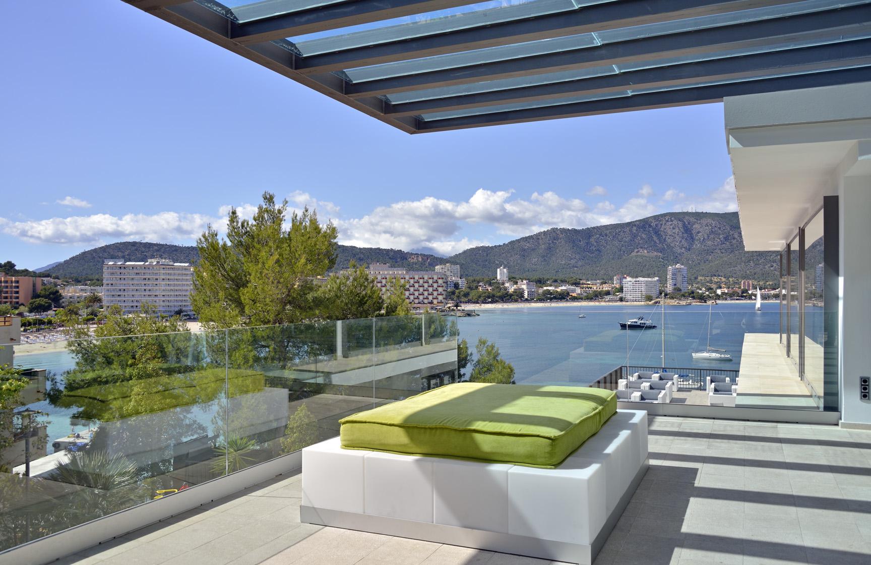Kkr led venture acquires spain 39 s intertur hotels group for Top design hotels mallorca
