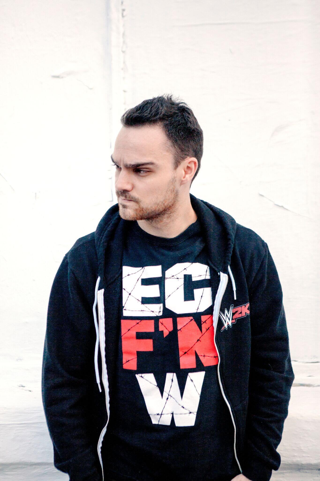 SKAM Artist DJ Jamie Iovine - Meet the SKAM Artist