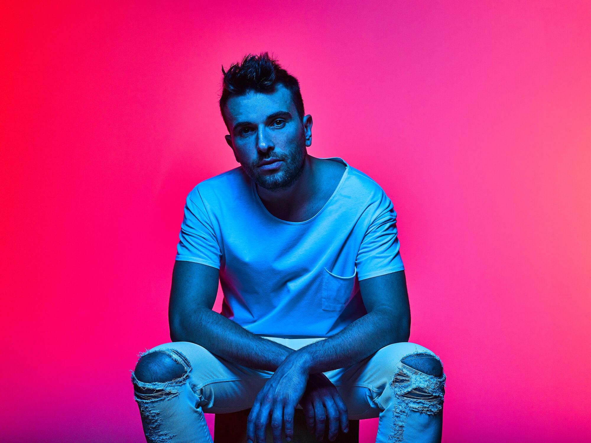 Jerzy - SKAM Artist 2017 summer playlist