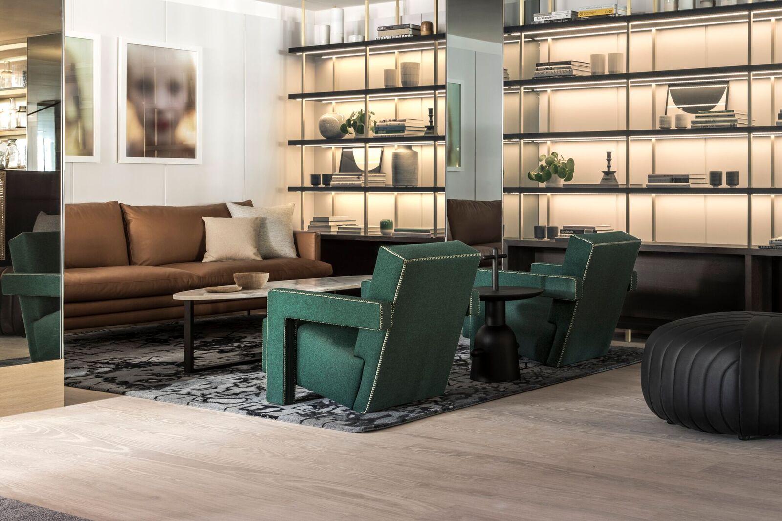 The Lounge Of Kimpton De Witt
