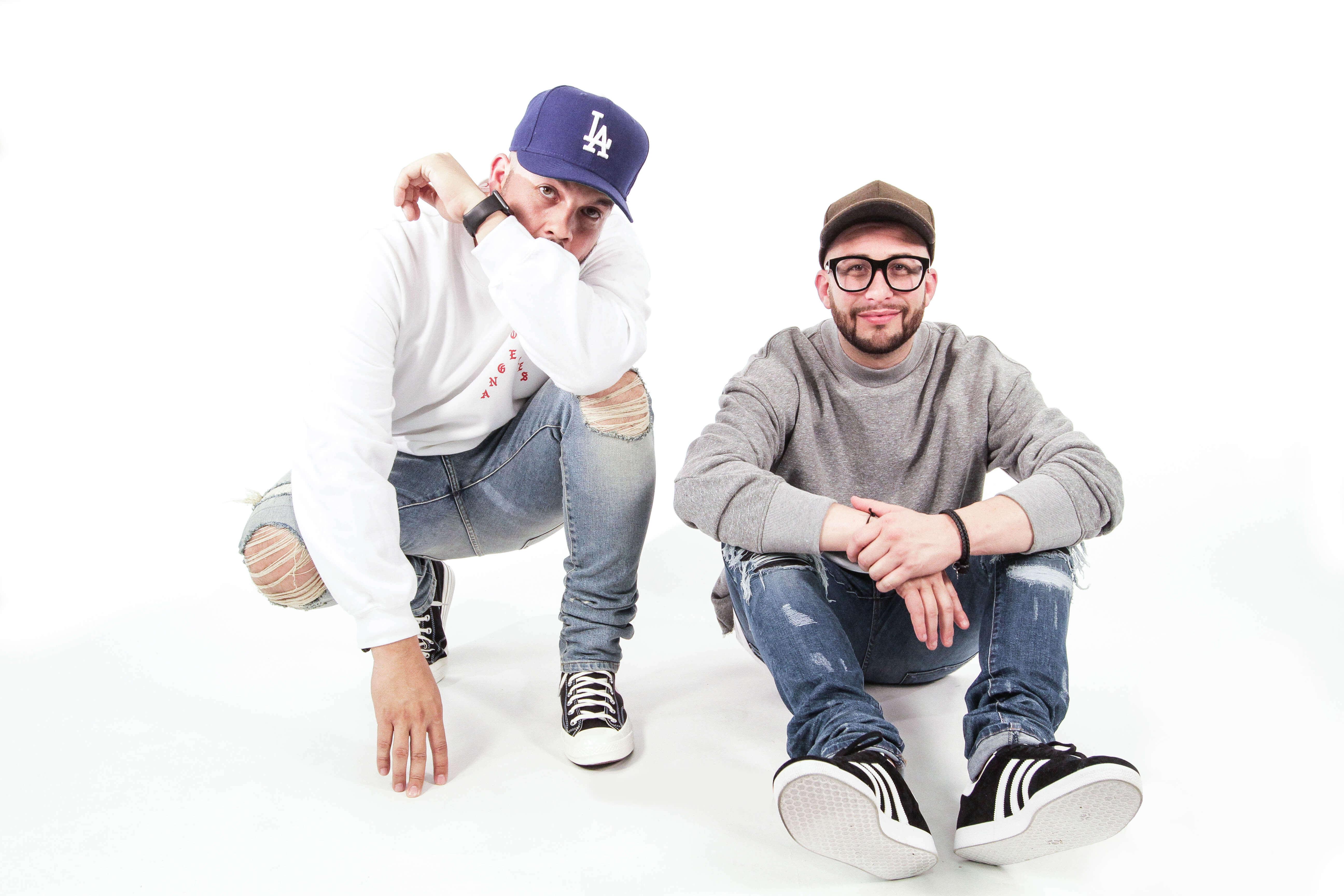 L.A. Leakers - SKAM Artist 2017 summer playlist