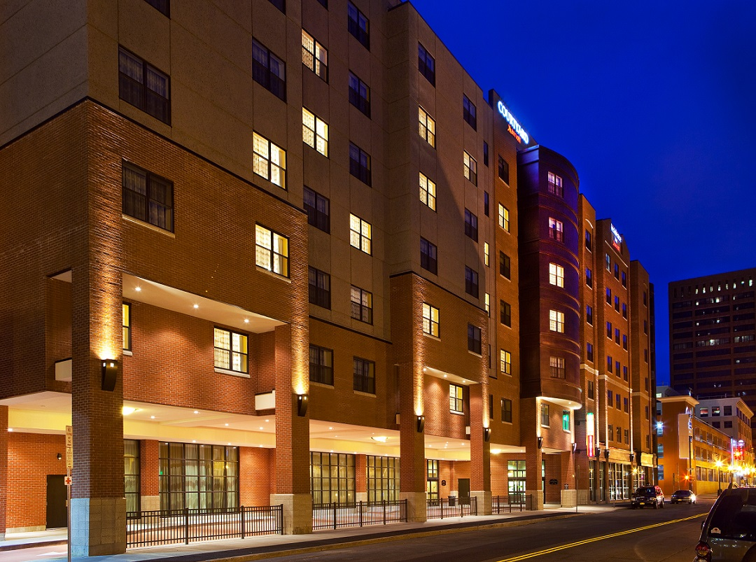 Dual-brand hotels offer revenue, cost-saving benefits   Hotel Management
