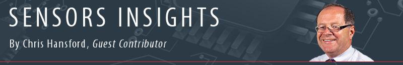 Sensors Insights by Chris Hansford