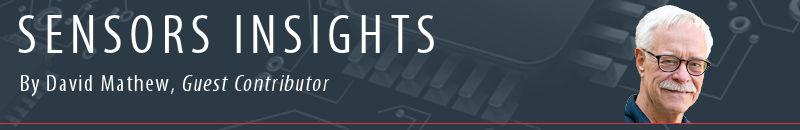 Sensors Insights by David Mathew