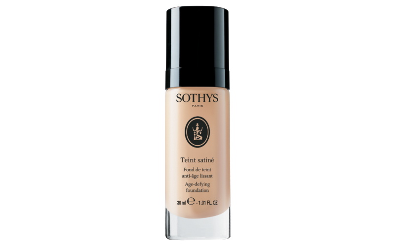 Age-Defying Foundation, Sothys Paris