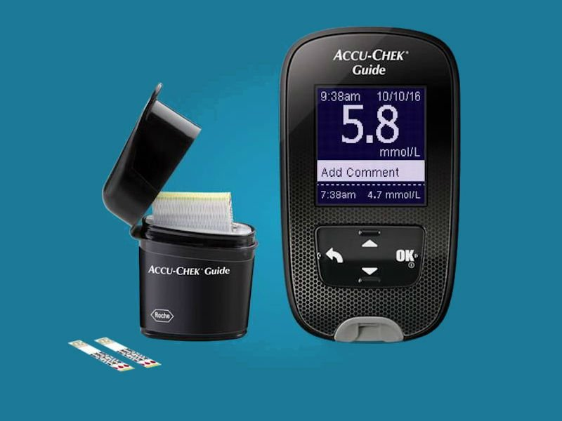 Roche Debuts Latest Blood Glucose Meter Savings Program