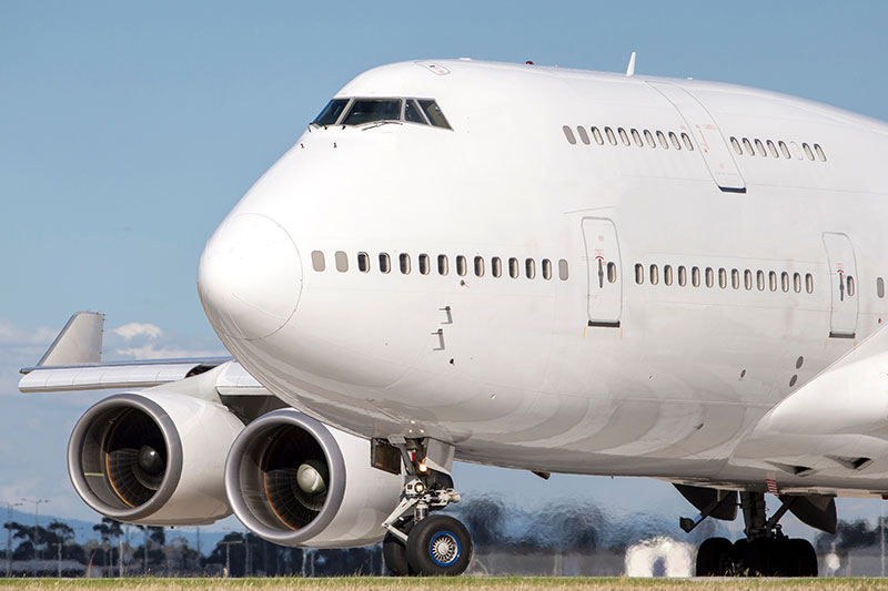 Can I Buy My Own 747 Plane - And How Much Would It Cost? | Luxury Travel  Advisor