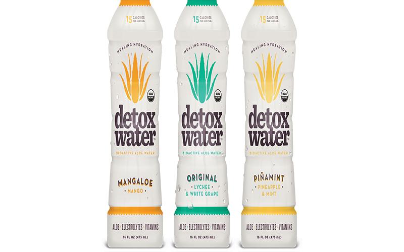 5. Detoxwater