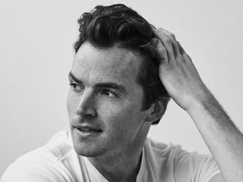 go away with     ian harding