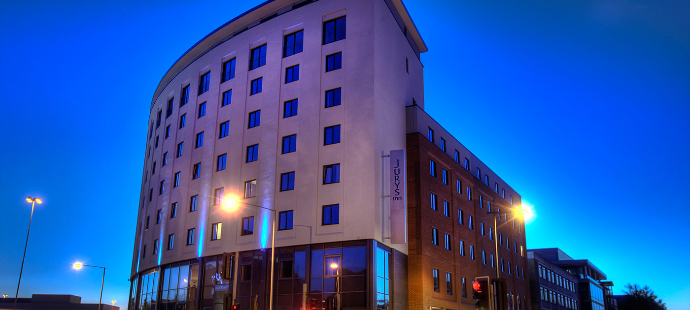 Lone Star Puts Jurys Inn Chain Other Hotels Up For Hotel Management