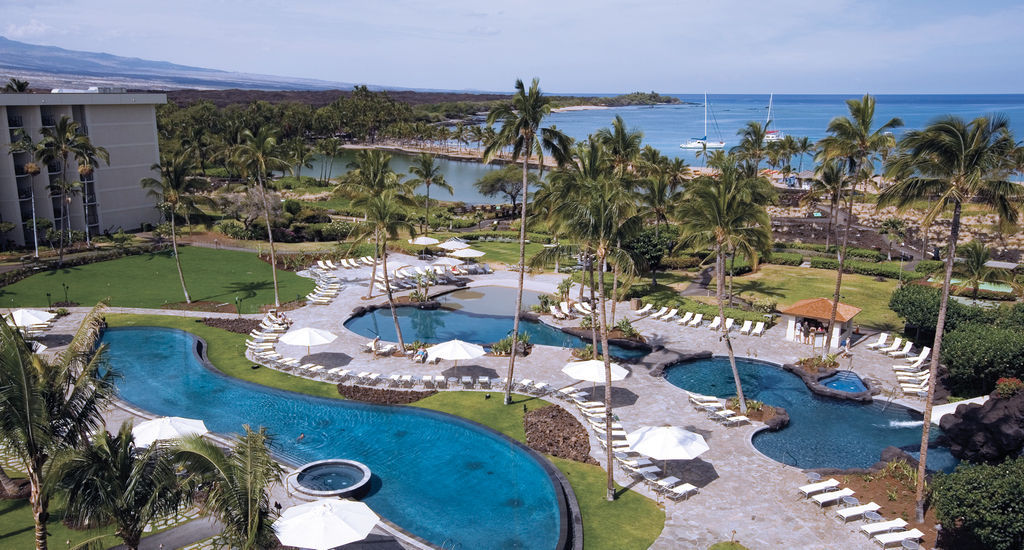 Hawaii Lawmakers Prepare To Raise Hotel Taxes To Pay For