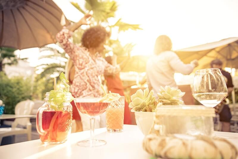 Most Instagrammable Rooftop Bar in Mexico - What's Shakin' week of May 15, 2018