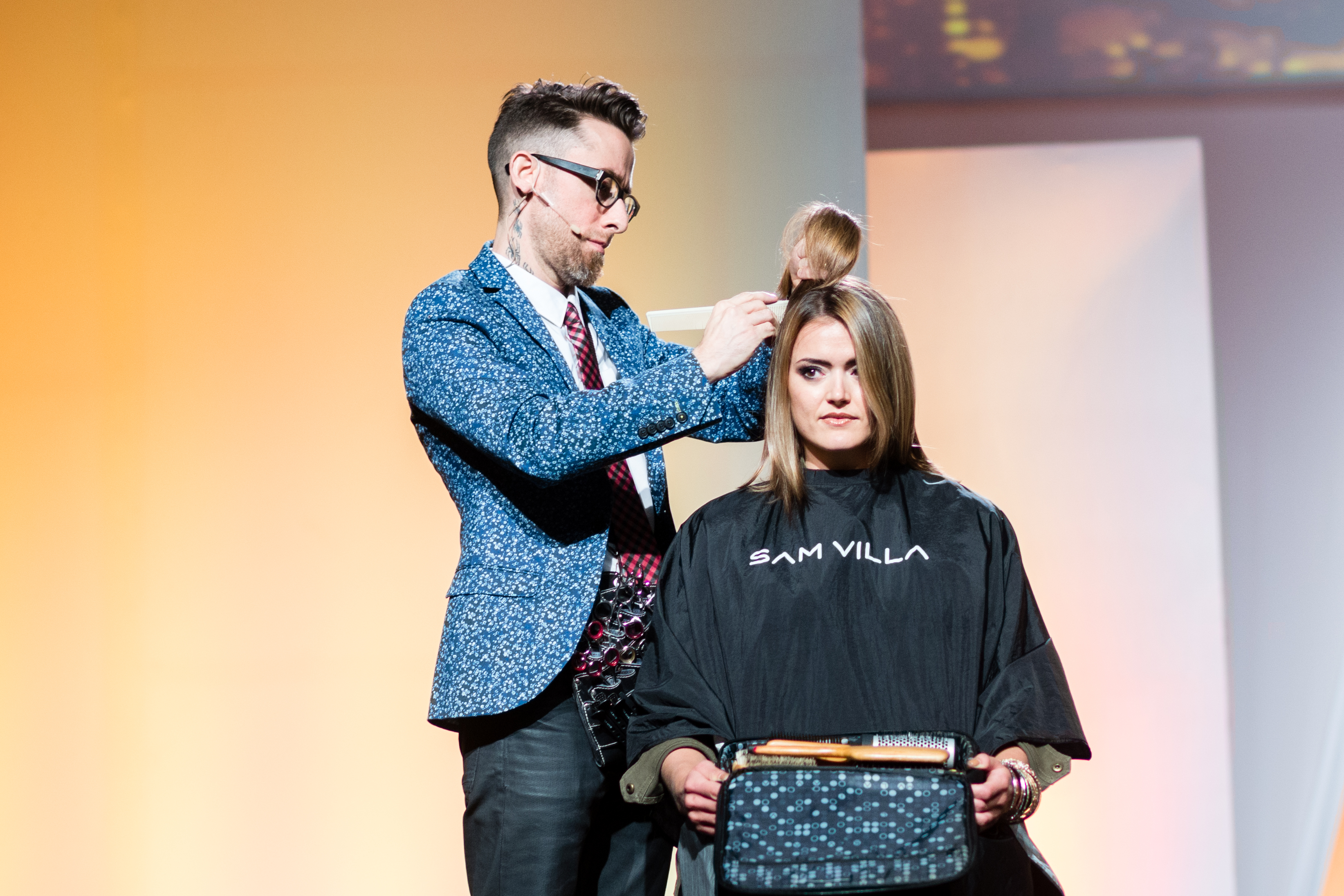 5 Tips For Becoming A Great Hairdresser American Salon