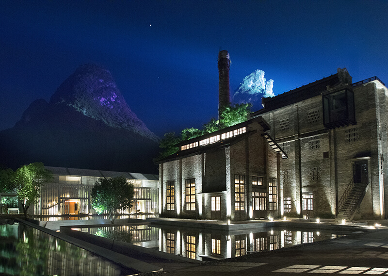 Alila Yangshuo Resort Set To Open In China Luxury Travel