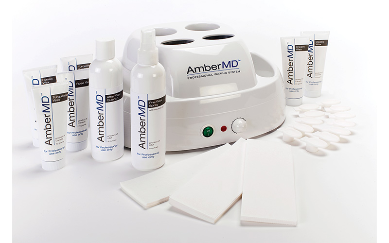 MD Speed Waxing System by Amber Products