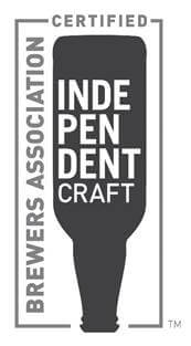 Brewers Association small and independent beer brewer seal - What's Shakin' week of June 26