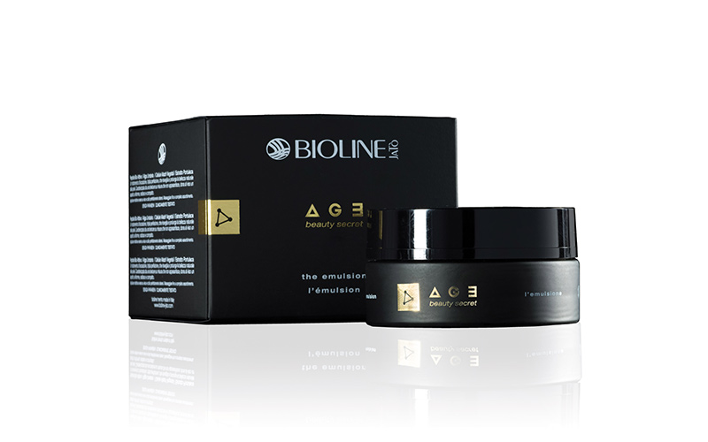 Age Beauty Secret Emulsion by Bioline Jatò