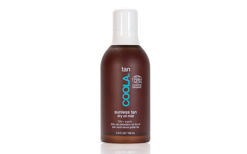 Sunless Tan Dry Oil Mist by Coola