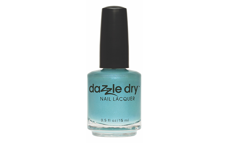 Monsoon Madness by Dazzle Dry by VB Cosmetics